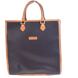 Bally Made In Italy Tote in Brown
