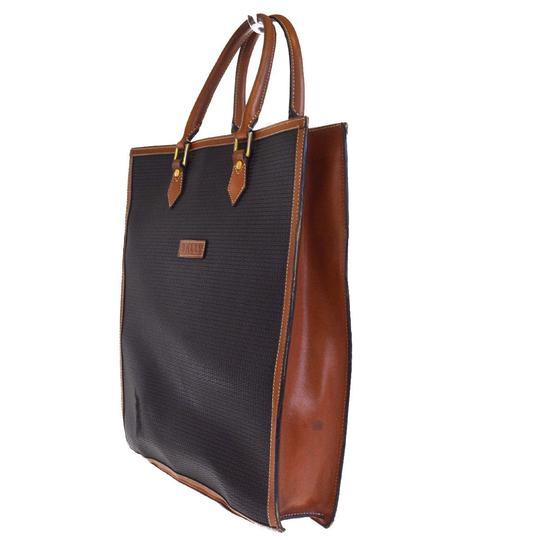 Bally Made In Italy Tote in Brown Image 1