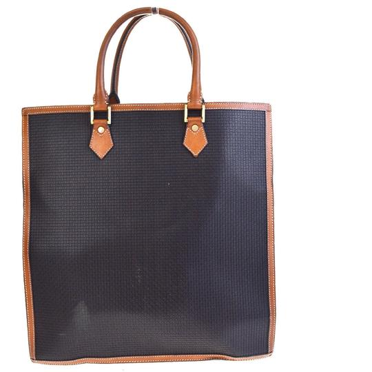 Bally Made In Italy Tote in Brown Image 2