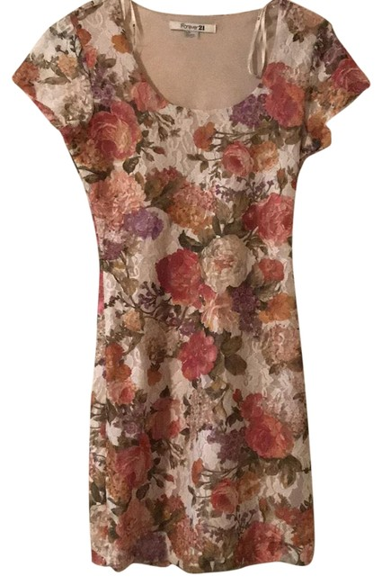 Preload https://img-static.tradesy.com/item/23775872/forever-21-floral-mini-short-casual-dress-size-4-s-0-1-650-650.jpg