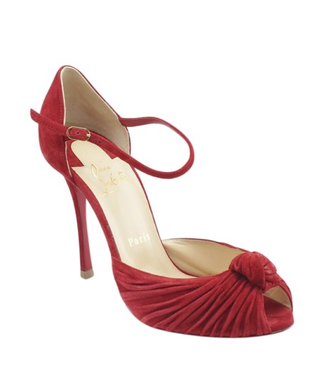 Preload https://img-static.tradesy.com/item/23776035/christian-louboutin-red-marchavekel-100-suede-heels-153812-pumps-size-eu-385-approx-us-85-narrow-aa-0-0-540-540.jpg