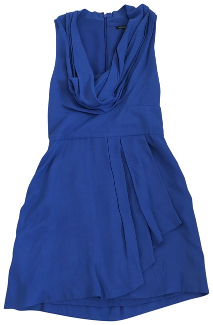 Preload https://img-static.tradesy.com/item/23776290/french-connection-royal-blue-ruffle-cocktail-dress-size-0-xs-0-1-650-650.jpg