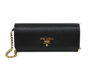 Prada Shoulder Purse Wallet 1bp290 Wallet 1bp290 Cross Body Bag