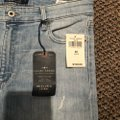 Lucky Brand Skinny Jeans-Light Wash Image 5