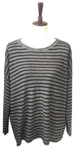 Eileen Fisher Soft Loose Comfortable Sweater