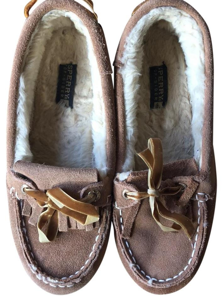 womens Sperry export Brown Moccasins Mules/Slides Online export Sperry business 8333c3