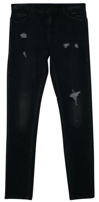 Preload https://img-static.tradesy.com/item/23777135/blanknyc-black-medium-wash-distressed-and-destroyed-skinny-jeans-size-28-4-s-0-1-650-650.jpg