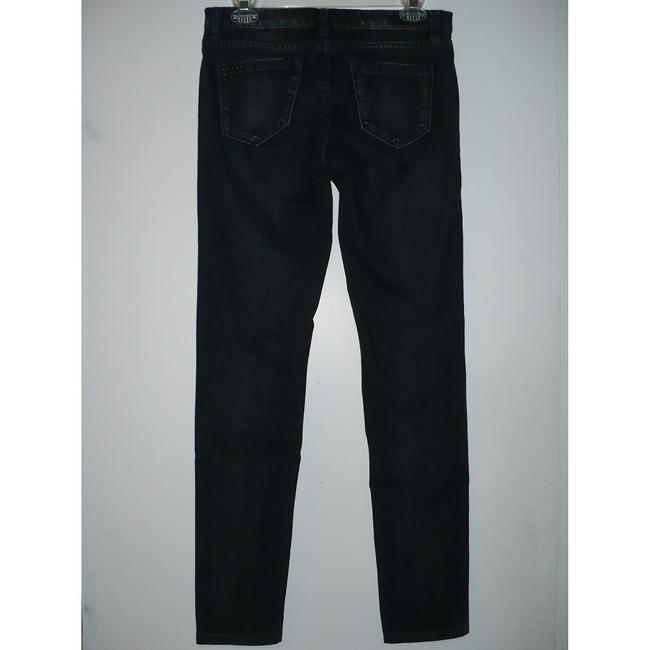 BlankNYC Skinny Jeans-Medium Wash Image 3