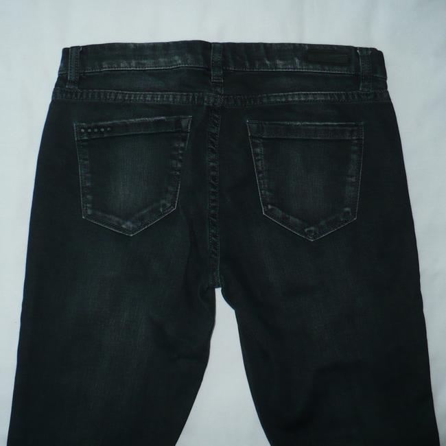 BlankNYC Skinny Jeans-Medium Wash Image 4