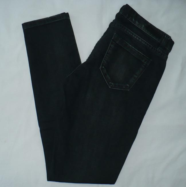 BlankNYC Skinny Jeans-Medium Wash Image 6
