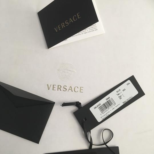 Versace black Boots Image 7