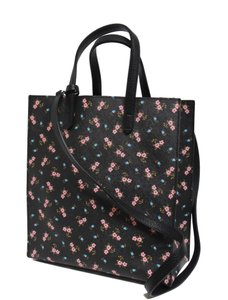 Givenchy Tote in Pink Multi