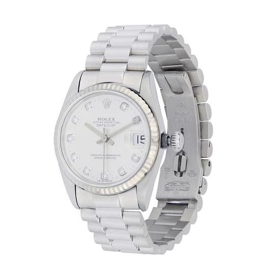 Rolex Rolex Datejust Lady 31MM Stainless Steel 68274 Image 1