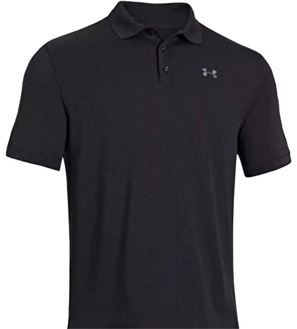 Preload https://img-static.tradesy.com/item/23777655/under-armour-men-s-ua-gold-tee-shirt-size-12-l-0-1-650-650.jpg