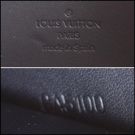 Louis Vuitton Louis Vuitton Ltd. Edition Vernis Stephen Sprouse Leopard Wallet Image 5