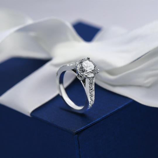 Preload https://img-static.tradesy.com/item/23778247/platinum-engagement-with-solitaire-214ct-round-cut-ring-0-0-540-540.jpg