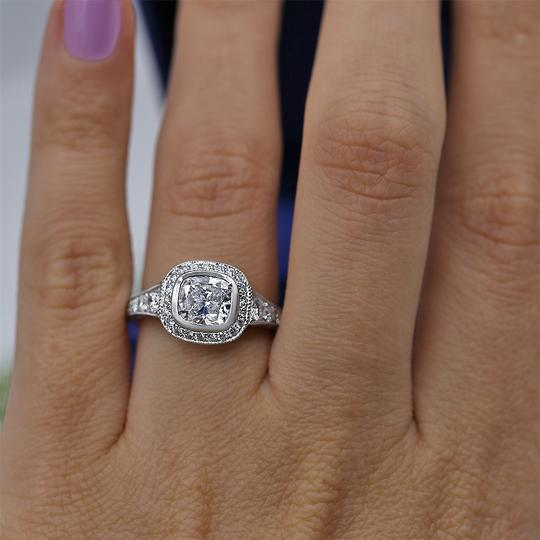Preload https://img-static.tradesy.com/item/23778357/platinum-certified-engagement-with-center-152ct-cushion-cut-ring-0-0-540-540.jpg