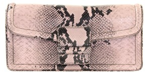 Dries van Noten Purple Clutch
