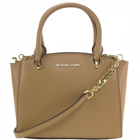 MICHAEL Michael Kors Mk Cross Body Bag Image 11
