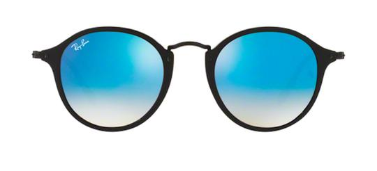 Ray-Ban Free 3 Day Shipping New Rounded RB 2447 901/4O Image 1