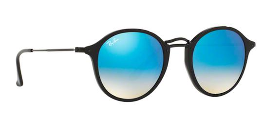 Ray-Ban Free 3 Day Shipping New Rounded RB 2447 901/4O Image 2