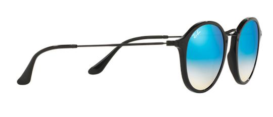 Ray-Ban Free 3 Day Shipping New Rounded RB 2447 901/4O Image 3