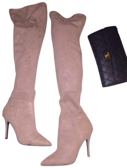 Preload https://img-static.tradesy.com/item/23779241/aldo-pink-beige-jenita-bootsbooties-size-us-75-regular-m-b-0-1-540-540.jpg