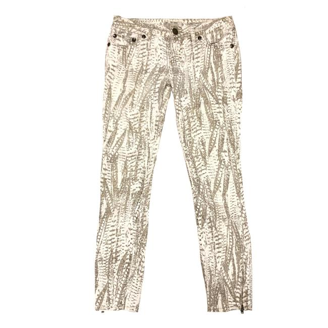 Preload https://img-static.tradesy.com/item/23779252/free-people-cream-taupe-cropped-printed-skinny-jeans-size-2-xs-26-0-0-650-650.jpg