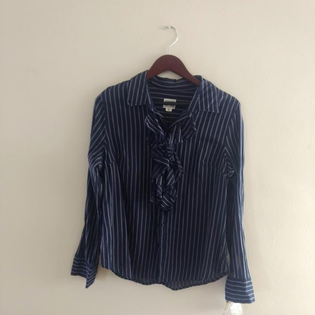 Converse Button Down Shirt Image 0