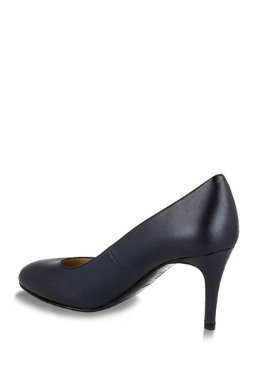 Ukies navy Pumps Image 2