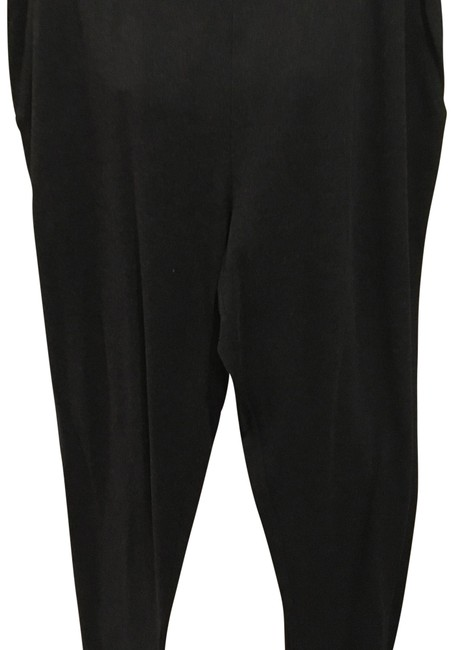 Item - Charcoal Pull On Pants Size 10 (M, 31)
