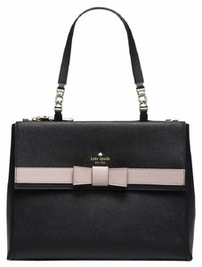 Kate Spade Tote in Black Almond