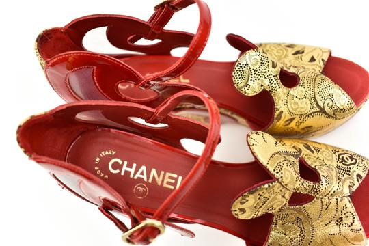 Chanel Leather Cc