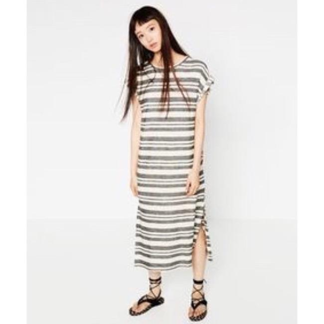 Maxi Dress by Zara