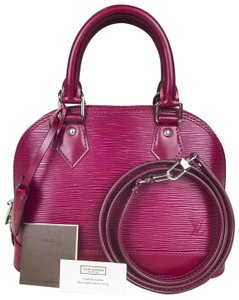 Louis Vuitton Alma Bb Bags Up To 70 Off At Tradesy be4550a480519