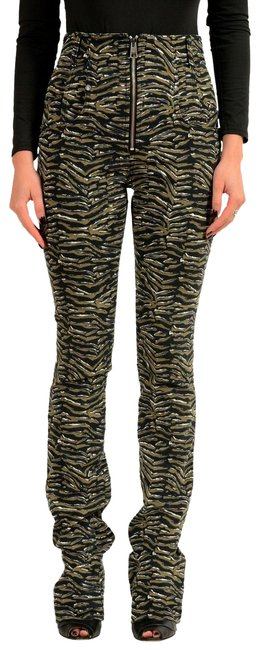 Preload https://item1.tradesy.com/images/just-cavalli-multicolor-women-s-patterned-stretch-high-waist-casual-straight-leg-pants-size-6-s-28-23781885-0-1.jpg?width=400&height=650