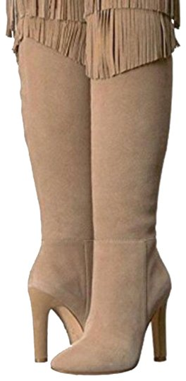 Preload https://img-static.tradesy.com/item/23781929/joie-nude-cassie-fringe-over-the-knee-bootsbooties-size-eu-38-approx-us-8-regular-m-b-0-1-540-540.jpg