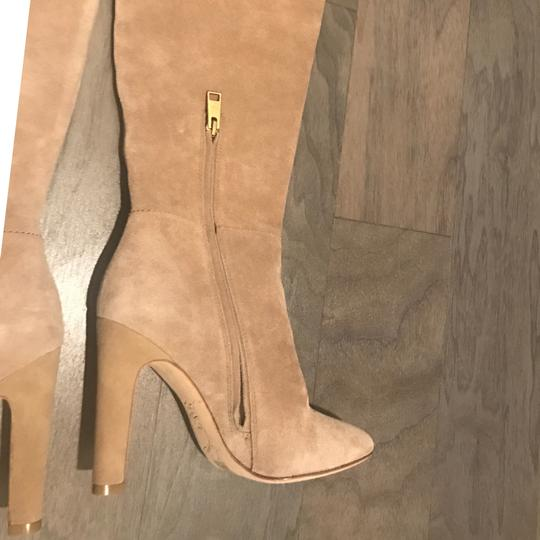 Joie nude Boots