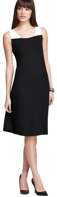 Preload https://item1.tradesy.com/images/eileen-fisher-cut-out-mid-length-short-casual-dress-size-6-s-23781985-0-2.jpg?width=400&height=650