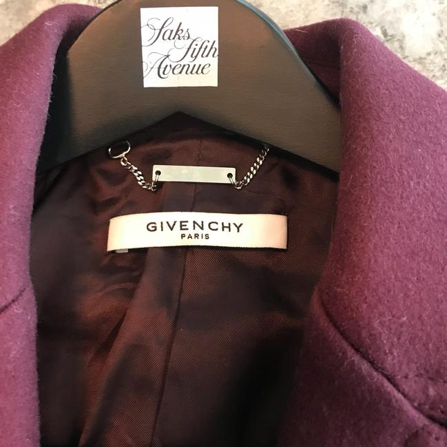 Givenchy Motorcycle Jacket