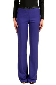 Just Cavalli Trouser Pants Purple