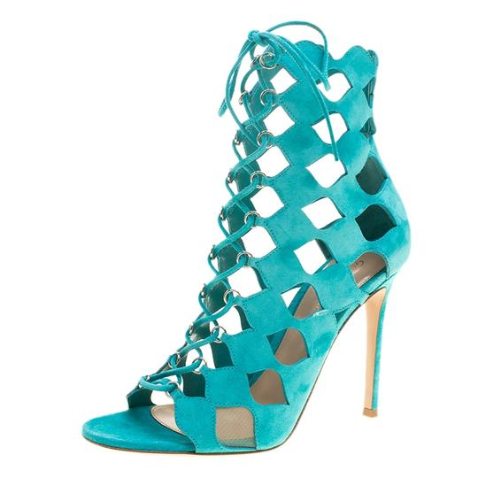 Preload https://item3.tradesy.com/images/gianvito-rossi-blue-teal-cutout-suede-azalia-lace-up-open-toe-ankle-bootsbooties-size-eu-38-approx-u-23782097-0-0.jpg?width=440&height=440