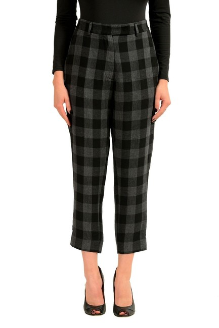 Preload https://img-static.tradesy.com/item/23782107/just-cavalli-multicolor-women-s-wool-plaid-casual-capricropped-pants-size-4-s-27-0-0-650-650.jpg