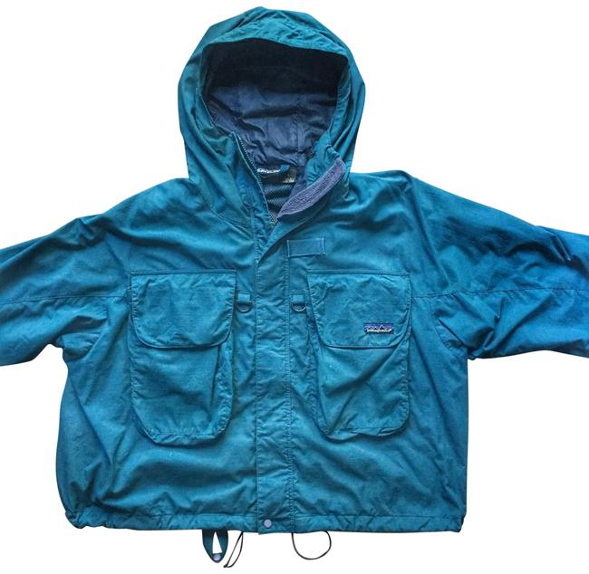 Preload https://item4.tradesy.com/images/patagonia-sst-fly-fishing-jacket-raincoat-size-14-l-23782113-0-1.jpg?width=400&height=650