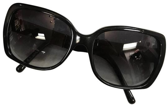 Burberry Burberry Nova Check Square Sunglasses
