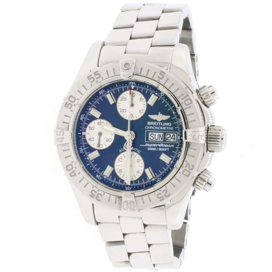 Preload https://item3.tradesy.com/images/breitling-steel-chrono-superocean-day-date-42mm-blue-dial-mens-a13340-watch-23782147-0-1.jpg?width=440&height=440