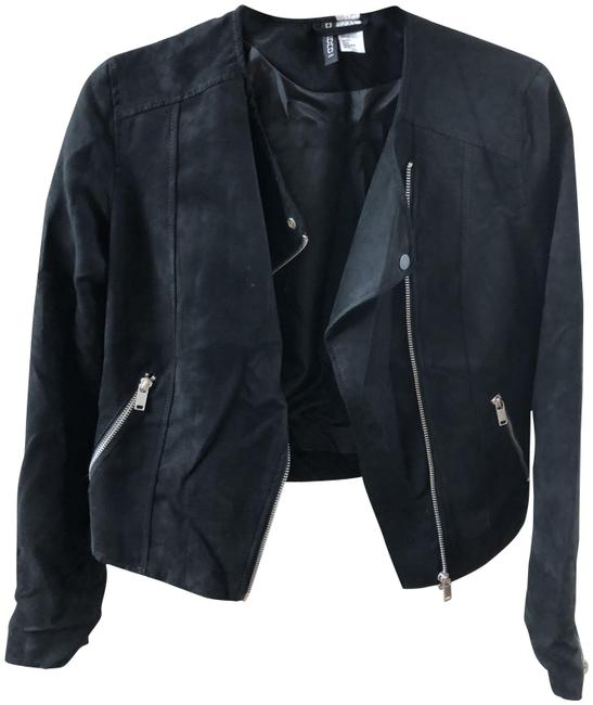 Preload https://item3.tradesy.com/images/divided-by-h-and-m-black-moto-motorcycle-jacket-size-6-s-23782407-0-1.jpg?width=400&height=650