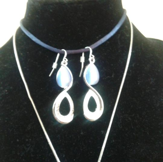 Gwendolyn Allen Jewelry and Pierced Earrings