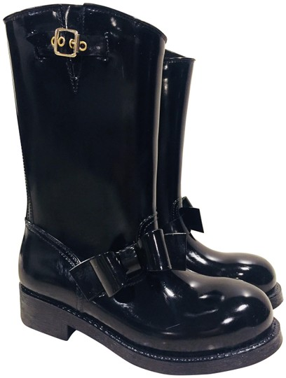 Preload https://img-static.tradesy.com/item/23782449/red-valentino-black-bow-rainboots-bootsbooties-size-eu-39-approx-us-9-regular-m-b-0-1-540-540.jpg