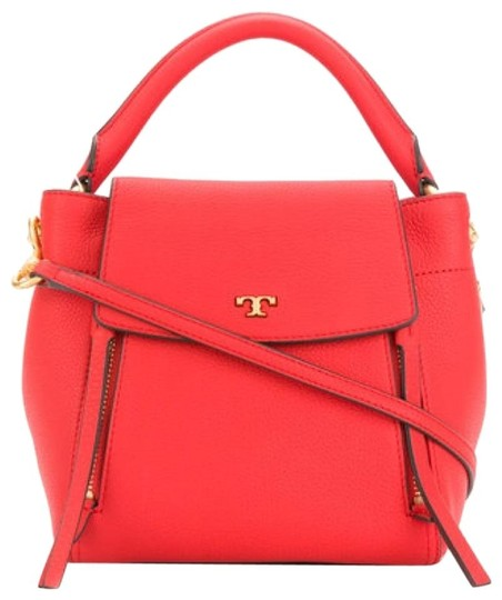 Preload https://item4.tradesy.com/images/tory-burch-half-moon-pebbled-poppy-orange-leather-cross-body-bag-23782473-0-0.jpg?width=440&height=440